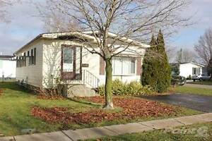 Homes for Sale in Riverview Meadows, Exeter, Ontario $67,000