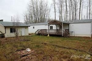 Homes for Sale in Fork Lake, Lac La Biche, Alberta $159,900