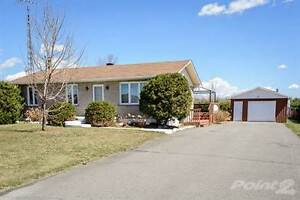 Homes for Sale in Curran, Ontario $194,900