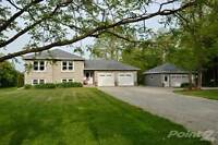 Homes for Sale in Keppel Township, Kemble, Ontario $349,900