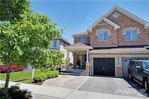 Homes for Sale in Taunton/Baycliffe, Whitby, Ontario $650,000