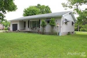 Homes for Sale in Richards Landing, Ontario $159,000