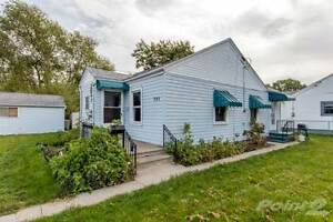 Homes for Sale in South Walkerville, Windsor, Ontario $89,888