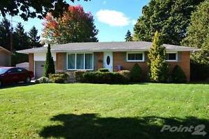 Homes for Sale in Northwest, Chatham, Ontario $199,900