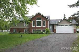 Homes for Sale in Quinte West, Ontario $359,900