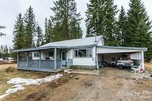 Homes for Sale in Malakwa, British Columbia $179,000