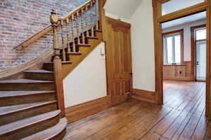 Beautiful 6 1/2 Apartment Near Old Montreal For Rent