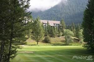 #22, 8040 Radium Golf Course