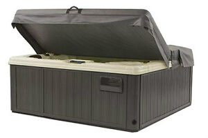Hot Tub cover for Dynasty Spa