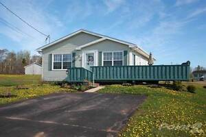Homes for Sale in Charlottetown, Prince Edward Island $144,000