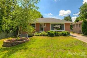 Homes for Sale in Byron Central, London, Ontario $259,900