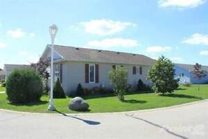 Homes for Sale in Thames Valley, St. Marys, Ontario $187,500 London Ontario image 1