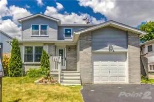 Homes for Sale in Trulls/Nash, Clarington, Ontario $539,400