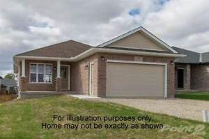 Homes for Sale in Embro, Ontario $368,900