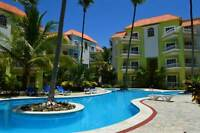 Dream vacation-Palm Suites condo in Bavaro Punta Cana