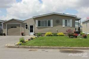 Homes for Sale in Strathroy, Ontario $134,900