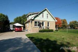 Homes for Sale in Olde Sandwich Town, Windsor, Ontario $159,000