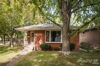 Homes for Sale in West, Windsor, Ontario $129,900