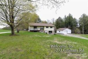Homes for Sale in Cooper, Ontario $209,900