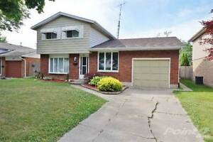 Homes for Sale in Northwest, Chatham, Ontario $189,900