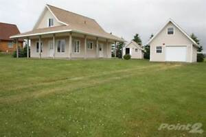 Homes for Sale in Augustine Cove, Prince Edward Island $189,900