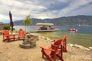 Homes for Sale in Okanagan Centre, British Columbia $1,695,000