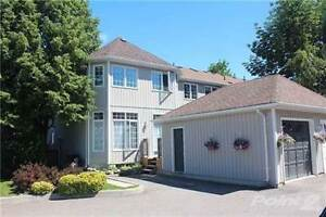 Homes for Sale in Jacksons Point, Georgina, Ontario $589,900