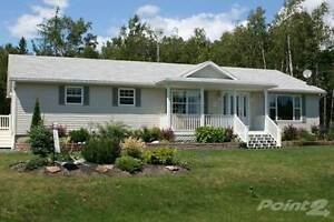 Homes for Sale in St. Andrews, New Brunswick $374,900