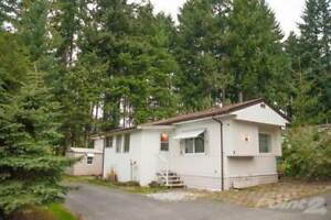 Homes for Sale in Cobble Hill, British Columbia $75,900