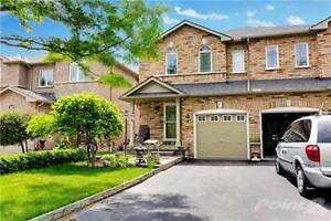 Homes for Sale in Maple, Vaughan, Ontario $839,000