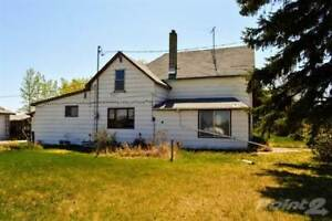 Homes for Sale in Oak River, Manitoba $49,900