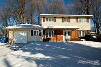 Homes for Sale in Beaurepaire, Beaconsfield, Quebec $539,900