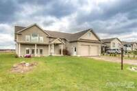 Homes for Sale in Newbury, [Not Specified], Ontario $254,900