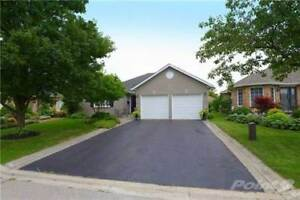 Homes for Sale in Maple, Burlington, Ontario $889,000