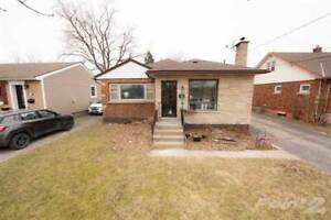 Homes for Sale in Crowland, Welland, Ontario $329,900
