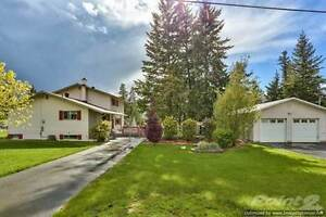 Homes for Sale in Barriere, British Columbia $359,900