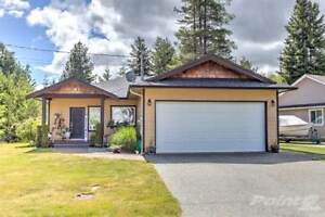Homes for Sale in Lake Cowichan, British Columbia $419,000