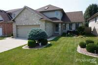 Homes for Sale in Northwest, Chatham, Ontario $279,900