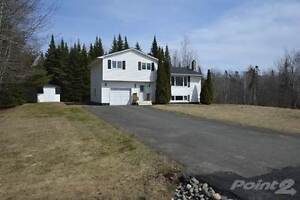 Homes for Sale in Hanwell, New Brunswick $244,900