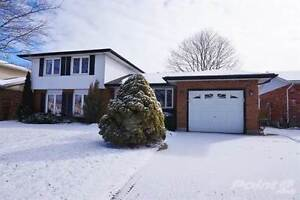 Homes for Sale in Northwest, Chatham, Ontario $209,900