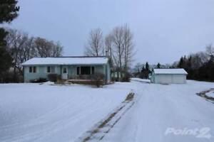 Homes for Sale in Shilo, Manitoba $309,900
