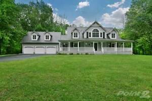 Homes for Sale in Canterbury Woods, Ottawa, Ontario $849,900