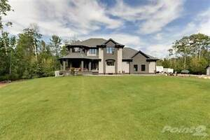 Homes for Sale in Rural Strathcona County, Alberta $975,000
