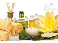 Thai oil massage by experienced male for men and women