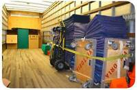 LAST MINUTE MOVERS FULLY INSURED CALL 416.849.1158