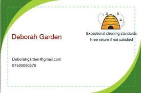 House keeper/cleaner