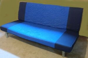 Queen Ikea Futon Sofabed + Free Delivery Included