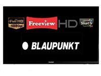 Blaupunkt 49-Inch Smart 1080p Full HD LED TV