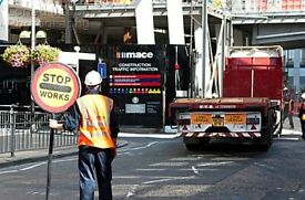 Traffic Marshall , Fire Marshall , First Aid , CSCS Training Courses London (Online & Classroom)