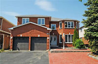 ELEGANT DETACHED HOME IN OSHAWA FOR SALE